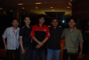 OSS Team