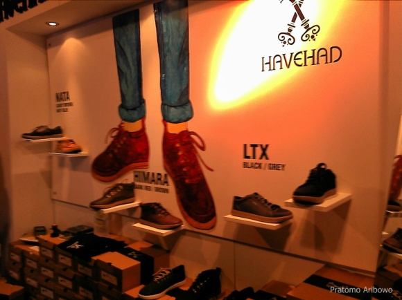 Havehad